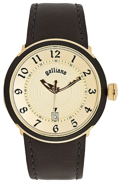 Wrist watch John Galliano R2551100001 for Men - picture, photo, image
