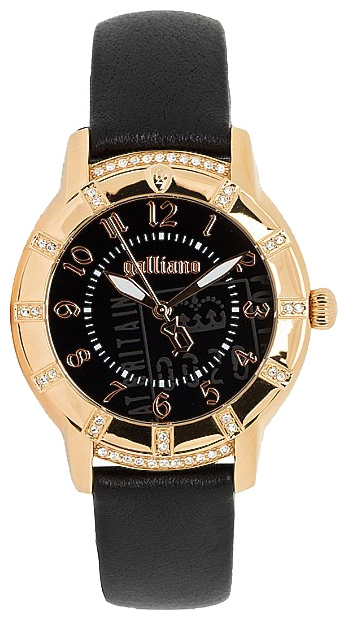 Wrist watch John Galliano R2551102501 for women - picture, photo, image