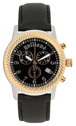 Wrist watch John Galliano R2571601001 for Men - picture, photo, image