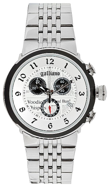 Wrist watch John Galliano R2573600001 for Men - picture, photo, image