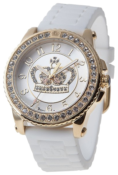 Wrist watch Juicy Couture 1900705 for women - picture, photo, image