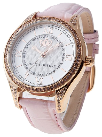 Wrist watch Juicy Couture 1900742 for women - picture, photo, image