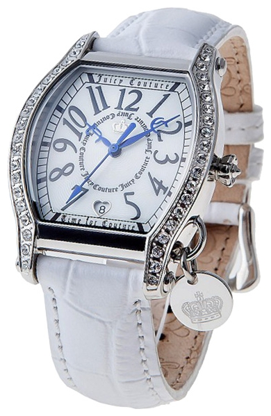 Wrist watch Juicy Couture 1900766 for women - picture, photo, image