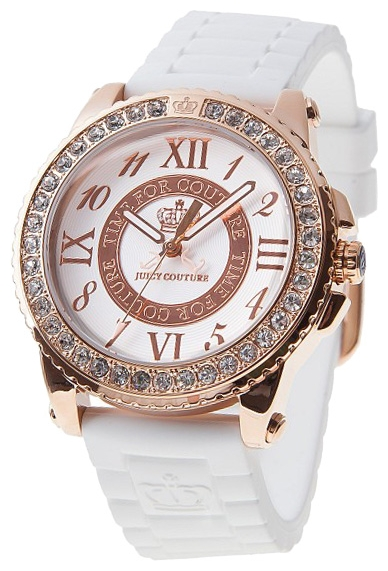 Wrist watch Juicy Couture 1900792 for women - picture, photo, image