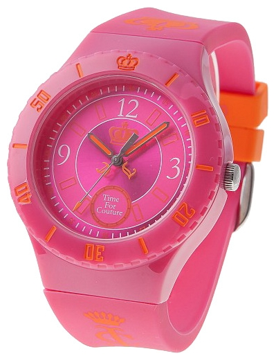 Wrist watch Juicy Couture 1900823 for women - picture, photo, image