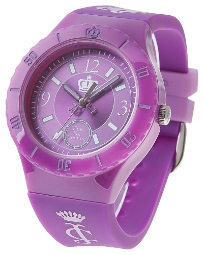 Wrist watch Juicy Couture 1900853 for women - picture, photo, image