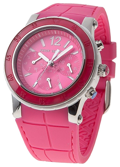 Wrist watch Juicy Couture 1900897 for women - picture, photo, image
