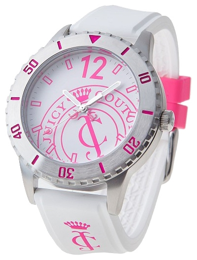 Wrist watch Juicy Couture 1900949 for women - picture, photo, image