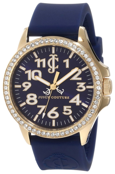 Wrist watch Juicy Couture 1900962 for women - picture, photo, image