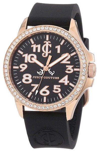 Wrist watch Juicy Couture 1900964 for women - picture, photo, image
