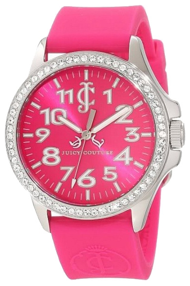 Wrist watch Juicy Couture 1900965 for women - picture, photo, image