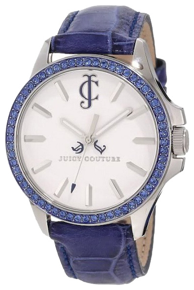 Wrist watch Juicy Couture 1900969 for women - picture, photo, image