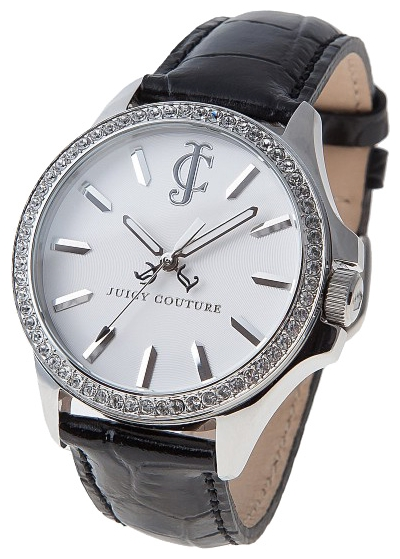 Wrist watch Juicy Couture 1900972 for women - picture, photo, image