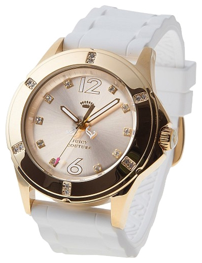 Wrist watch Juicy Couture 1900996 for women - picture, photo, image
