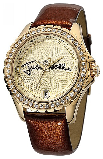 Wrist watch Just Cavalli 7251 167 575 for women - picture, photo, image