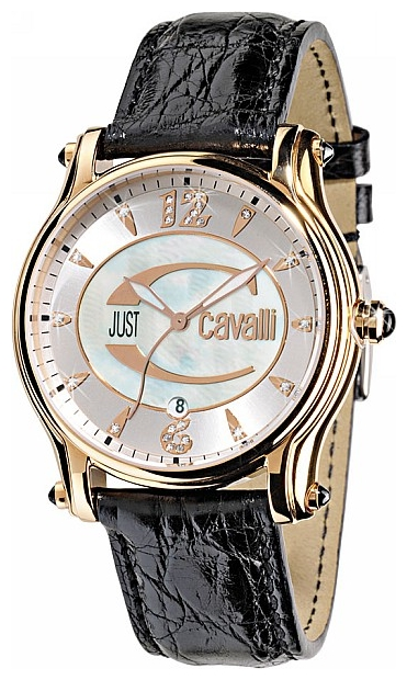 Wrist watch Just Cavalli 7251 168 545 for women - picture, photo, image