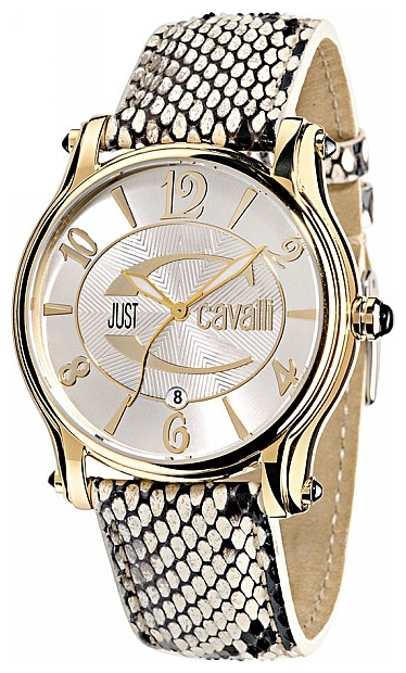 Wrist watch Just Cavalli 7251 168 615 for women - picture, photo, image