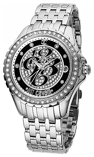 Wrist watch Just Cavalli 7253 167 525 for women - picture, photo, image