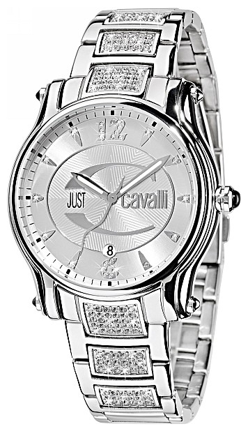 Wrist watch Just Cavalli 7253 168 515 for women - picture, photo, image