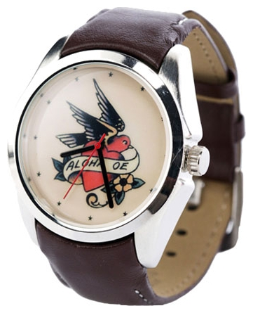 Wrist watch Kawaii Factory Aloha for Men - picture, photo, image