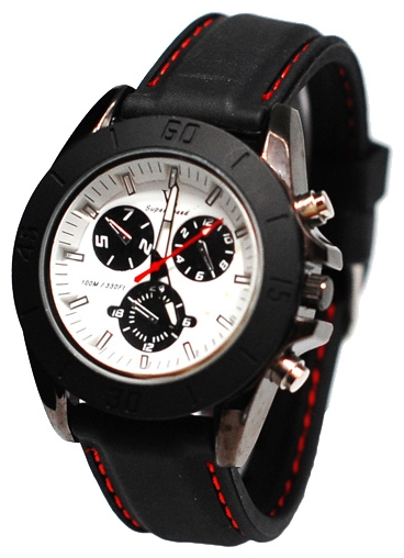 Wrist watch Kawaii Factory Face for Men - picture, photo, image