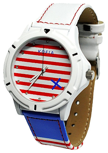 Wrist watch Kawaii Factory Landmark for Men - picture, photo, image