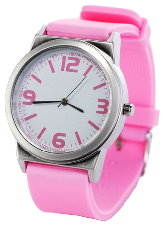 Wrist watch Kawaii Factory Simple (rozovye) for women - picture, photo, image