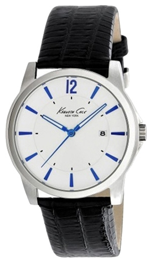 Wrist watch Kenneth Cole IKC1719 for Men - picture, photo, image