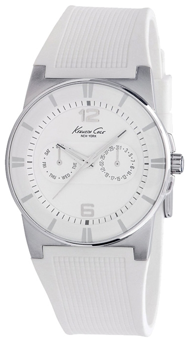 Wrist unisex watch Kenneth Cole IKC1727 - picture, photo, image
