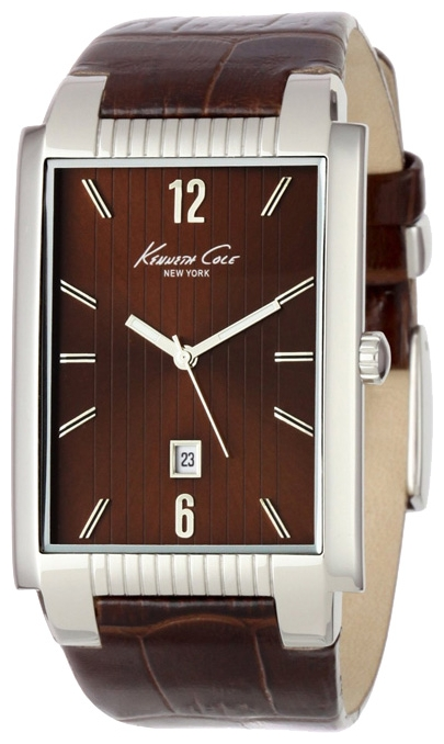 Wrist watch Kenneth Cole IKC1770 for Men - picture, photo, image