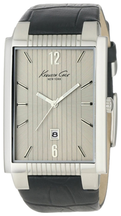 Wrist watch Kenneth Cole IKC1771 for Men - picture, photo, image
