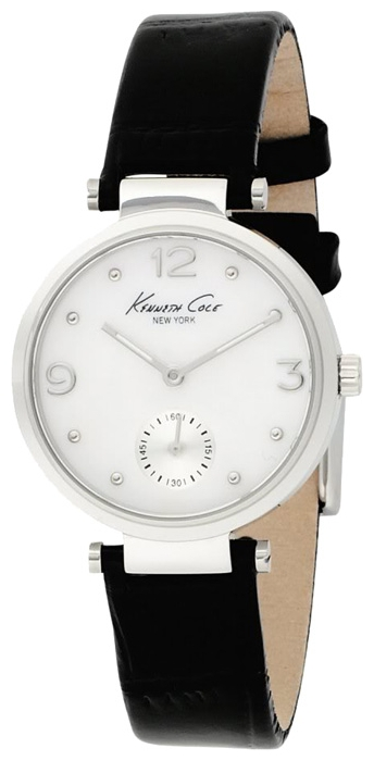 Wrist watch Kenneth Cole IKC2568 for women - picture, photo, image