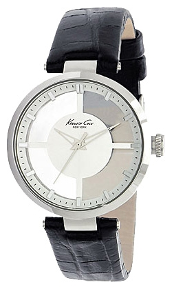 Wrist watch Kenneth Cole IKC2649 for women - picture, photo, image