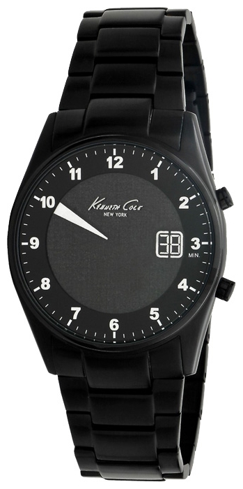 Wrist unisex watch Kenneth Cole IKC3963 - picture, photo, image
