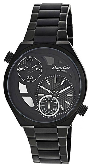 Wrist watch Kenneth Cole IKC3992 for Men - picture, photo, image