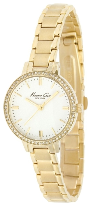 Wrist watch Kenneth Cole IKC4678 for women - picture, photo, image