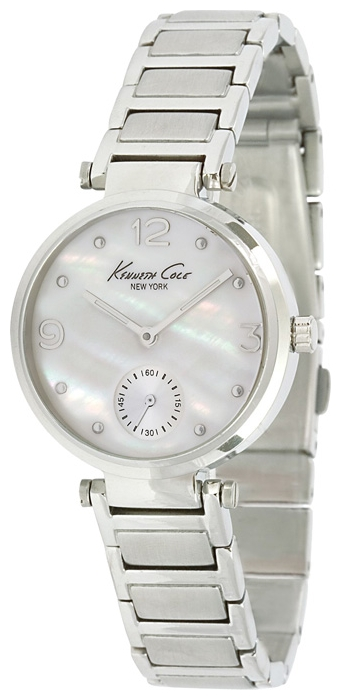 Wrist watch Kenneth Cole IKC4690 for women - picture, photo, image