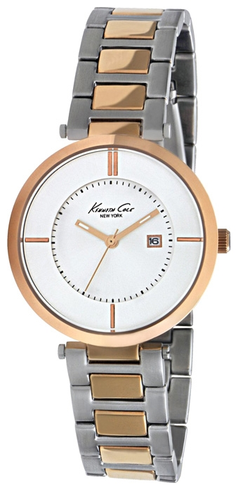 Wrist watch Kenneth Cole IKC4713 for women - picture, photo, image