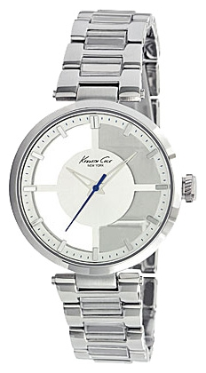 Wrist watch Kenneth Cole IKC4727 for women - picture, photo, image