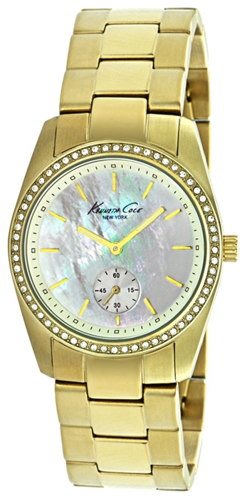 Wrist watch Kenneth Cole IKC4732 for women - picture, photo, image