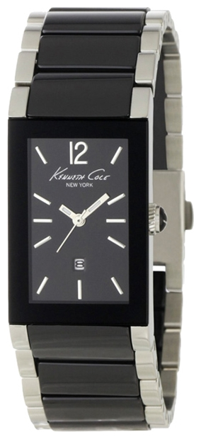Wrist watch Kenneth Cole IKC4740 for women - picture, photo, image