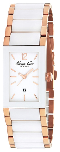Wrist watch Kenneth Cole IKC4741 for women - picture, photo, image