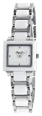 Wrist watch Kenneth Cole IKC4743 for women - picture, photo, image