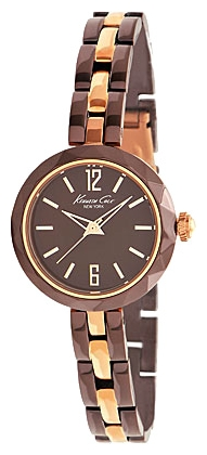 Wrist watch Kenneth Cole IKC4765 for women - picture, photo, image
