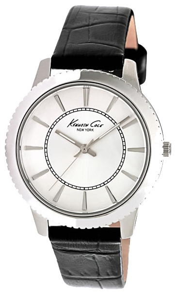 Wrist watch Kenneth Cole IKC6059 for women - picture, photo, image