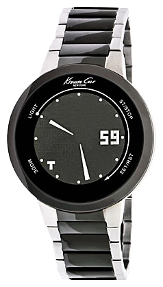 Wrist watch Kenneth Cole IKC9028 for Men - picture, photo, image