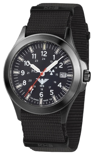 Wrist watch KHS .BP.N for Men - picture, photo, image