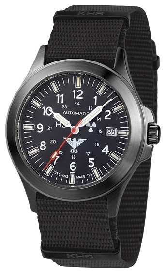Wrist watch KHS .BPA.N for Men - picture, photo, image