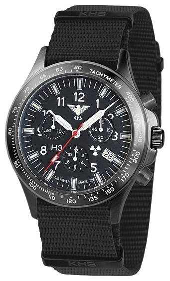Wrist watch KHS .BPC.N for Men - picture, photo, image