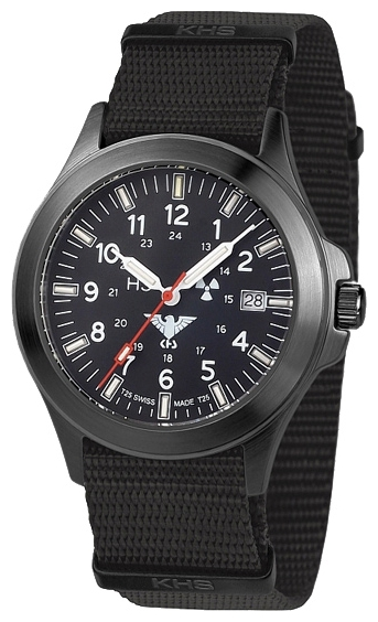 Wrist watch KHS .BPT.N for Men - picture, photo, image